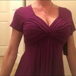 Women's Blouse New with tags size S